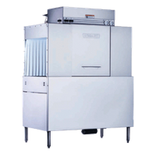 Dishwashers & Dish Room Equipment