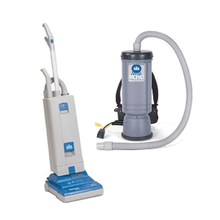 Electric Vacuums