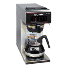 Pour-over Commercial Coffee Machines