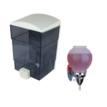Bulk Hand Soap & Sanitizer Dispensers
