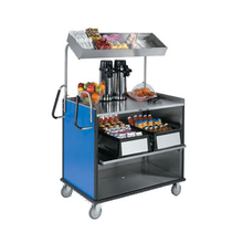 Mobile Bars & Kiosks