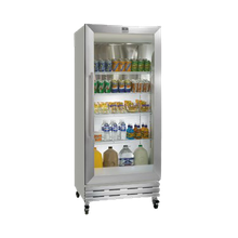 Merchandising Refrigeration