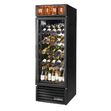 Commercial Wine Chillers