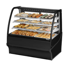 Non-Refrigerated / Heated Display Cases