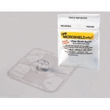 CPR Microshield™ CPR Barrier Device