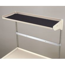 Standard Narrow One-Shelf Unit