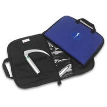 Soft Laryngoscope Bag, Royal Blue