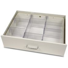 Modular Drawer Tray