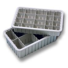 Divisible Drug Tray, 5