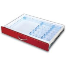 Modular Divider Kit for ADT-1 Drawer Tray