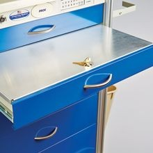 Armstrong Lockable Drawer Cover