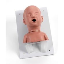 Infant Airway Intubation Head