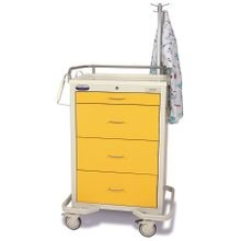 Isolation Cart Accessory Package