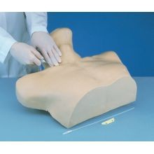 Central Lines Cannulation Simulator