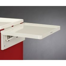 Standard Collapsible Side Shelf