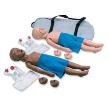 CPR Kyle Three-Year-Old Child Manikin