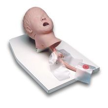 Child Airway Management Trainer with Hard Case
