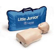 Laerdal Little Junior Child CPR Training Manikin