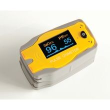 Pediatric Fingertip Digital Pulse Oximeter
