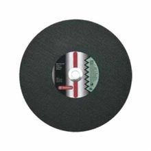 metabo 616160000 Original Heavy Duty Cut-Off Wheel, 14 in Dia x 1/8 in THK, 20 mm Center Hole, 24 Grit, Silicon Carbide Abrasive