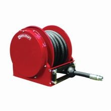 Reelcraft FSD13035 OLP Hose Reel, 35 ft Hose, 250 psi, 3/4 in Dia, Domestic