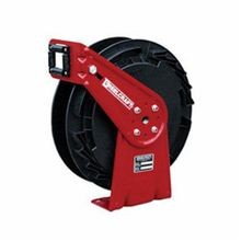 Reelcraft RT406-OLP RT Series Lightweight Medium Duty Hose Reel, 65 ft Hose, 300 psi, 1/4 in Dia, Domestic