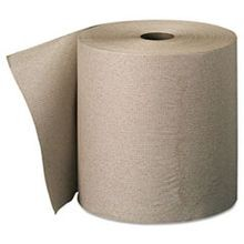 JS GPC 263-01 Nonperforated Paper Towel Rolls