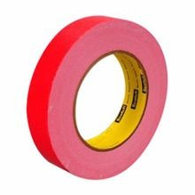 Scotch 054007-10224 35 Premium Grade Electrical Tape, 1/2 in W x 20 ft L, 7 mil THK, PVC, Red