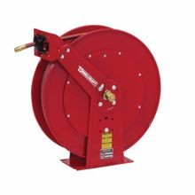 Reelcraft TH88000 OMP TH80000 Corrosion Resistant Hose Reel, 50 ft Hose, 3000 psi, 1/2 in Dia, Domestic