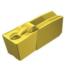 4340 Grade Carbide CVD TiCN Al2O3 Neutral Hand CoroMill QD Insert for Grooving Sandvik Coromant TiN QD-NJ-0500-030E-PL 4340