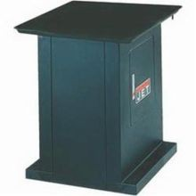 JET 350045 Floor Stand, For Use With 350017, 350018 and 350020 Mill/Drills, Steel