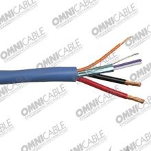 Composite Cable - 300V Non-Plenum CL3R