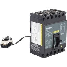 SQD FAL320601395 Molded Case Circuit Breaker; 240Volt, 60Amp, 3-Pole