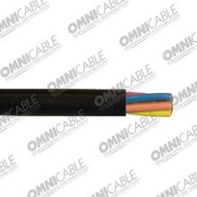 SDN - Small Diameter Neoprene - 18 AWG