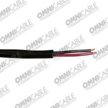PVC/Nylon Insulation - PVC Jacket - 18 AWG