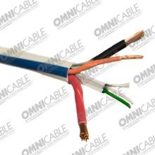 Composite Cable - 300V Plenum rated CL3P