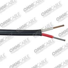 Thermocouple  - 105°C Single Pair - Shielded