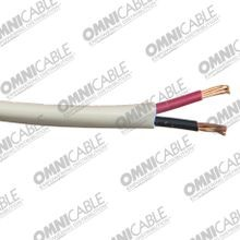 Non-shielded Plenum Control Cable - 16 AWG & 18 AWG