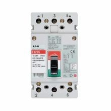 Eaton EGS3060FFGA1 Series G Molded Case Circuit Breaker; 600Y/347Volt, 60Amp, 3-Pole
