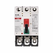 Eaton JGS3175FAGA1 Series G Molded Case Circuit Breaker; 600Volt, 175Amp, 3-Pole