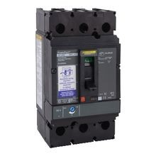 SQD JDL26250SN PowerPact Molded Case Circuit Breaker; 600Volt, 250Amp, 2-Pole