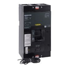 SQD LH26350AC5861 PowerPact Molded Case Circuit Breaker; 600Volt, 350Amp, 2-Pole