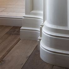 Baseboard Mouldings by Orac Decor