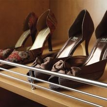 Wire Shoe Rails
