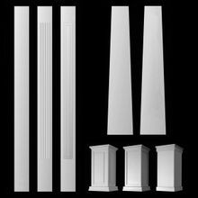 PVC Columns (Decorative)