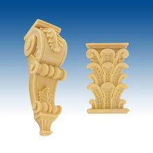 Resin Corbels and Brackets