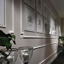 Panel Mouldings by Orac Decor
