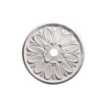 Focal Point | 36in Dia | Primed White Polyurethane | Decorative Ceiling Medallion | Style 80936