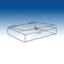 Locking Trays