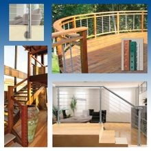Railings/Guidance Systems